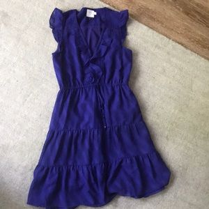 Anthropologie dress by HD in Paris - size 2